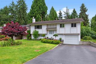 Photo 1: 1764 GREENMOUNT Avenue in Port Coquitlam: Oxford Heights House for sale : MLS®# R2477766