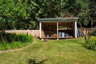 Photo 32: 696 CONRAD Road: Roberts Creek House for sale (Sunshine Coast)  : MLS®# R2478128