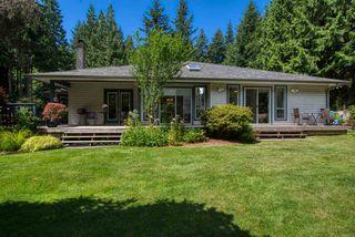 Photo 29: 696 CONRAD Road: Roberts Creek House for sale (Sunshine Coast)  : MLS®# R2478128