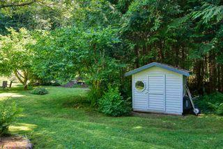 Photo 31: 696 CONRAD Road: Roberts Creek House for sale (Sunshine Coast)  : MLS®# R2478128