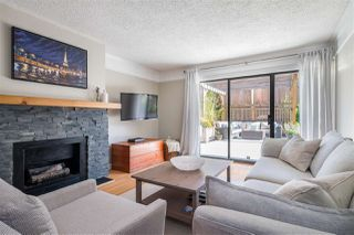 "Photo 5: 110 1266 W 13TH Avenue in Vancouver: Fairview VW Condo for sale in ""Landmark Shaughnessy"" (Vancouver West)  : MLS®# R2480095"