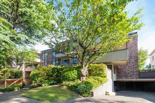 "Photo 30: 110 1266 W 13TH Avenue in Vancouver: Fairview VW Condo for sale in ""Landmark Shaughnessy"" (Vancouver West)  : MLS®# R2480095"