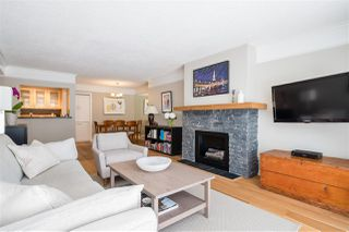 "Photo 10: 110 1266 W 13TH Avenue in Vancouver: Fairview VW Condo for sale in ""Landmark Shaughnessy"" (Vancouver West)  : MLS®# R2480095"