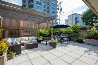 "Photo 2: 110 1266 W 13TH Avenue in Vancouver: Fairview VW Condo for sale in ""Landmark Shaughnessy"" (Vancouver West)  : MLS®# R2480095"