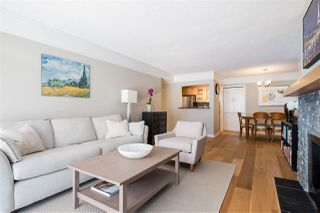 "Photo 11: 110 1266 W 13TH Avenue in Vancouver: Fairview VW Condo for sale in ""Landmark Shaughnessy"" (Vancouver West)  : MLS®# R2480095"