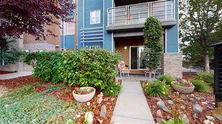 Main Photo: 117 2584 ANDERSON Way in Edmonton: Zone 56 Condo for sale : MLS®# E4207961