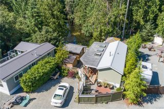 Photo 28: 52 Blue Jay Trail in : Du Lake Cowichan Manufactured Home for sale (Duncan)  : MLS®# 850287