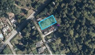 """Photo 1: Lot 2 FEENEY Road in Gibsons: Gibsons & Area Land for sale in """"Soames Point"""" (Sunshine Coast)  : MLS®# R2494083"""
