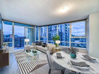 """Photo 7: 2502 928 BEATTY Street in Vancouver: Yaletown Condo for sale in """"THE MAX 1"""" (Vancouver West)  : MLS®# R2502198"""