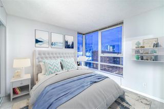 """Photo 16: 2502 928 BEATTY Street in Vancouver: Yaletown Condo for sale in """"THE MAX 1"""" (Vancouver West)  : MLS®# R2502198"""