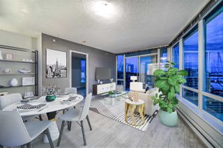 """Photo 9: 2502 928 BEATTY Street in Vancouver: Yaletown Condo for sale in """"THE MAX 1"""" (Vancouver West)  : MLS®# R2502198"""