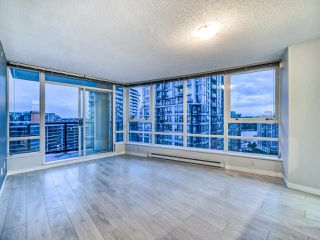 """Photo 6: 2502 928 BEATTY Street in Vancouver: Yaletown Condo for sale in """"THE MAX 1"""" (Vancouver West)  : MLS®# R2502198"""