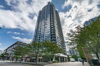 """Photo 21: 2502 928 BEATTY Street in Vancouver: Yaletown Condo for sale in """"THE MAX 1"""" (Vancouver West)  : MLS®# R2502198"""