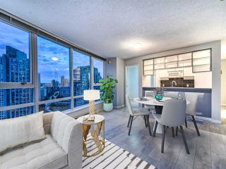 """Photo 11: 2502 928 BEATTY Street in Vancouver: Yaletown Condo for sale in """"THE MAX 1"""" (Vancouver West)  : MLS®# R2502198"""