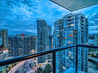 """Photo 2: 2502 928 BEATTY Street in Vancouver: Yaletown Condo for sale in """"THE MAX 1"""" (Vancouver West)  : MLS®# R2502198"""
