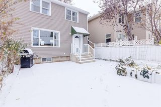 Photo 36: 2290 PASSCHENDAELE Avenue SW in Calgary: Garrison Woods Semi Detached for sale : MLS®# A1030102