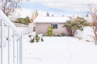 Photo 37: 2290 PASSCHENDAELE Avenue SW in Calgary: Garrison Woods Semi Detached for sale : MLS®# A1030102