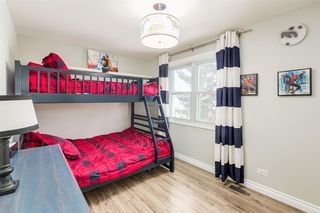 Photo 28: 2290 PASSCHENDAELE Avenue SW in Calgary: Garrison Woods Semi Detached for sale : MLS®# A1030102