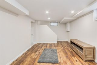 Photo 32: 2290 PASSCHENDAELE Avenue SW in Calgary: Garrison Woods Semi Detached for sale : MLS®# A1030102