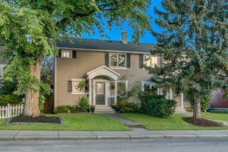 Photo 43: 2290 PASSCHENDAELE Avenue SW in Calgary: Garrison Woods Semi Detached for sale : MLS®# A1030102