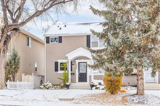 Photo 42: 2290 PASSCHENDAELE Avenue SW in Calgary: Garrison Woods Semi Detached for sale : MLS®# A1030102