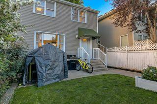 Photo 45: 2290 PASSCHENDAELE Avenue SW in Calgary: Garrison Woods Semi Detached for sale : MLS®# A1030102