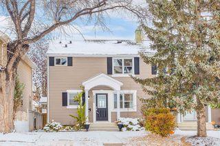 Main Photo: 2290 PASSCHENDAELE Avenue SW in Calgary: Garrison Woods Semi Detached for sale : MLS®# A1030102