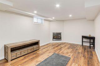 Photo 34: 2290 PASSCHENDAELE Avenue SW in Calgary: Garrison Woods Semi Detached for sale : MLS®# A1030102