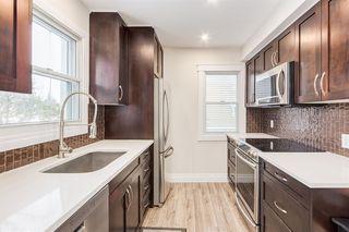 Photo 18: 2290 PASSCHENDAELE Avenue SW in Calgary: Garrison Woods Semi Detached for sale : MLS®# A1030102