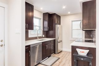 Photo 15: 2290 PASSCHENDAELE Avenue SW in Calgary: Garrison Woods Semi Detached for sale : MLS®# A1030102