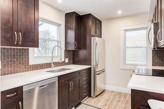 Photo 17: 2290 PASSCHENDAELE Avenue SW in Calgary: Garrison Woods Semi Detached for sale : MLS®# A1030102