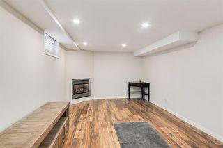 Photo 33: 2290 PASSCHENDAELE Avenue SW in Calgary: Garrison Woods Semi Detached for sale : MLS®# A1030102