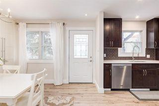 Photo 14: 2290 PASSCHENDAELE Avenue SW in Calgary: Garrison Woods Semi Detached for sale : MLS®# A1030102