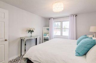 Photo 22: 2290 PASSCHENDAELE Avenue SW in Calgary: Garrison Woods Semi Detached for sale : MLS®# A1030102