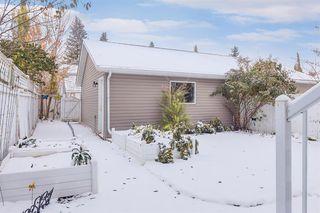 Photo 38: 2290 PASSCHENDAELE Avenue SW in Calgary: Garrison Woods Semi Detached for sale : MLS®# A1030102
