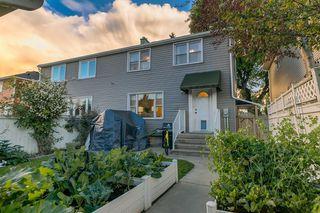Photo 44: 2290 PASSCHENDAELE Avenue SW in Calgary: Garrison Woods Semi Detached for sale : MLS®# A1030102