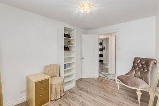 Photo 26: 2290 PASSCHENDAELE Avenue SW in Calgary: Garrison Woods Semi Detached for sale : MLS®# A1030102