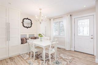 Photo 12: 2290 PASSCHENDAELE Avenue SW in Calgary: Garrison Woods Semi Detached for sale : MLS®# A1030102