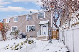 Photo 39: 2290 PASSCHENDAELE Avenue SW in Calgary: Garrison Woods Semi Detached for sale : MLS®# A1030102