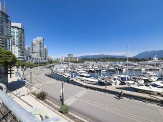 "Photo 19: 2106 1331 W GEORGIA Street in Vancouver: Coal Harbour Condo for sale in ""The Pointe"" (Vancouver West)  : MLS®# R2504782"