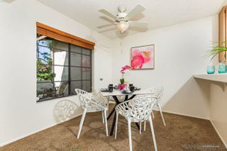 Photo 13: UNIVERSITY CITY Condo for sale : 2 bedrooms : 7606 Palmilla Drive #36 in San Diego