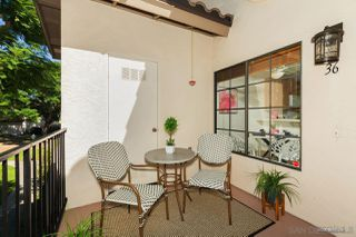 Photo 30: UNIVERSITY CITY Condo for sale : 2 bedrooms : 7606 Palmilla Drive #36 in San Diego