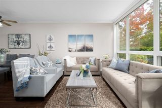 """Main Photo: 120 5800 ANDREWS Road in Richmond: Steveston South Condo for sale in """"THE VILLAS AT SOUTHCOVE"""" : MLS®# R2512310"""