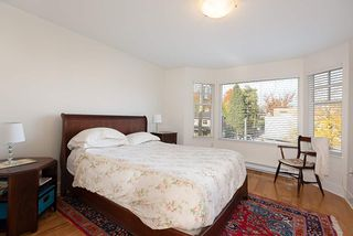 """Photo 18: 2158 W 8TH Avenue in Vancouver: Kitsilano Townhouse for sale in """"Handsdowne Row"""" (Vancouver West)  : MLS®# R2514357"""