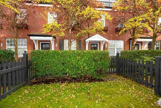 """Photo 33: 2158 W 8TH Avenue in Vancouver: Kitsilano Townhouse for sale in """"Handsdowne Row"""" (Vancouver West)  : MLS®# R2514357"""