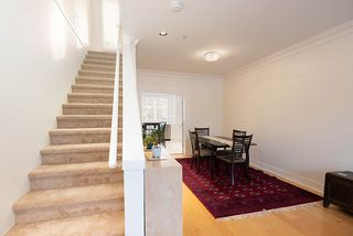 """Photo 17: 2158 W 8TH Avenue in Vancouver: Kitsilano Townhouse for sale in """"Handsdowne Row"""" (Vancouver West)  : MLS®# R2514357"""