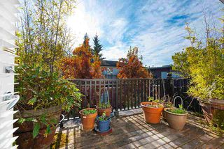 """Photo 23: 2158 W 8TH Avenue in Vancouver: Kitsilano Townhouse for sale in """"Handsdowne Row"""" (Vancouver West)  : MLS®# R2514357"""