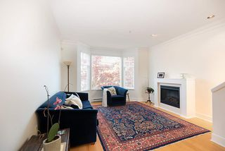 """Photo 6: 2158 W 8TH Avenue in Vancouver: Kitsilano Townhouse for sale in """"Handsdowne Row"""" (Vancouver West)  : MLS®# R2514357"""