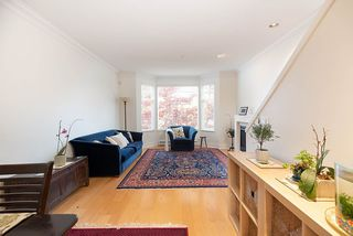"""Photo 5: 2158 W 8TH Avenue in Vancouver: Kitsilano Townhouse for sale in """"Handsdowne Row"""" (Vancouver West)  : MLS®# R2514357"""
