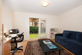 """Photo 26: 2158 W 8TH Avenue in Vancouver: Kitsilano Townhouse for sale in """"Handsdowne Row"""" (Vancouver West)  : MLS®# R2514357"""